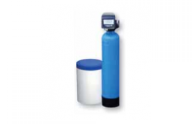 WATER SOFTENERS AND SCALE REDUCERS