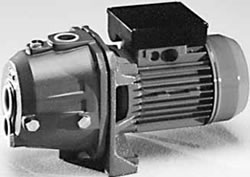 AP DEEP SUCTION SELF-PRIMING PUMPS
