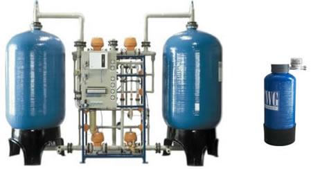 Demineralizacija - Dekarbonizacija