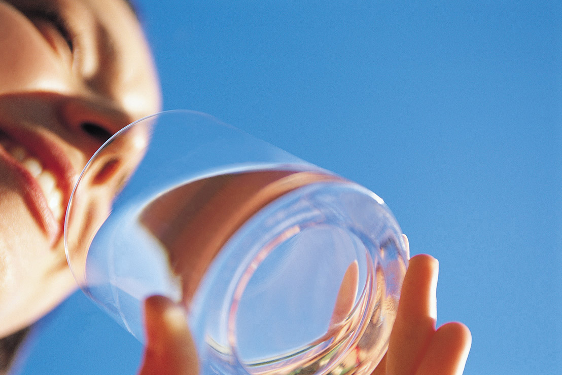 Problems with drinking water