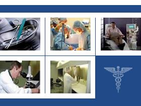 Gesundheitseinrichtungen